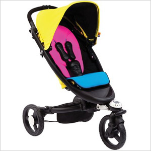 Bloom Zen stroller - Kate Middleton Royal Baby Gear