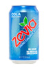 Zevia soda in a can