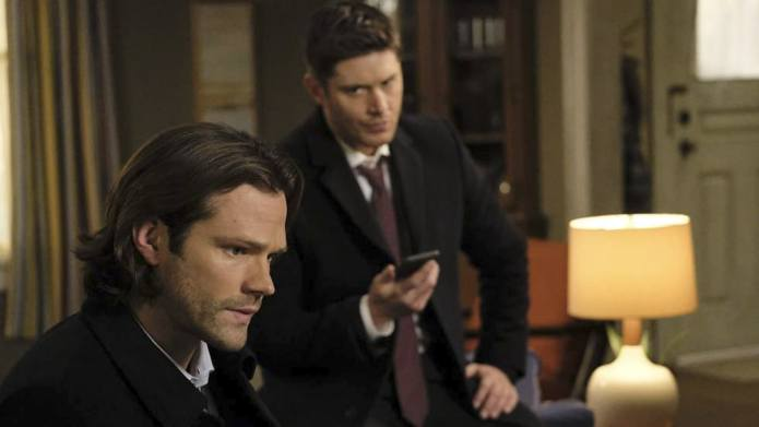 Supernatural's Dean Just Reacted to Sam's