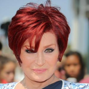 People Sharon Osbourne hates: Bieber, Kanye