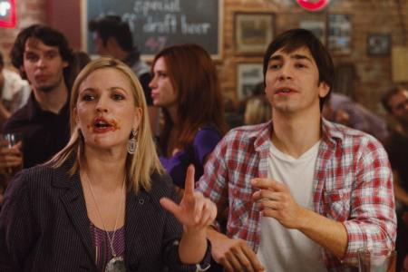 10 Questions with Justin Long