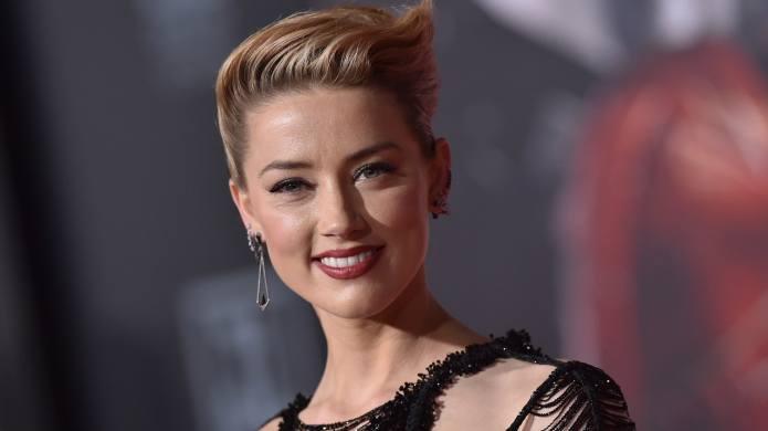 Here's How Amber Heard Is Spending