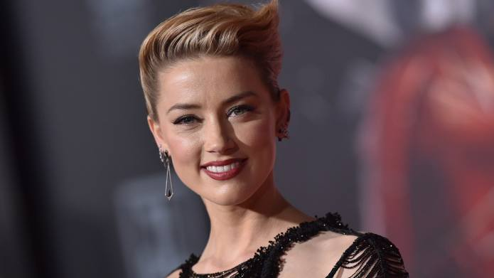 Here's How Amber Heard Is Spending