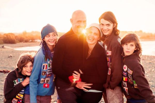 10 Traveling families to inspire you