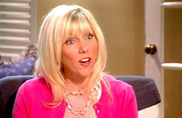 Rielle Hunter's book gets dirty for