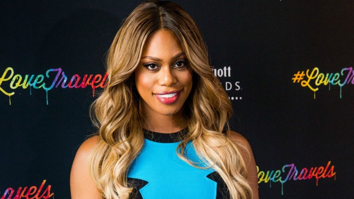 OITNB's Laverne Cox reveals one major