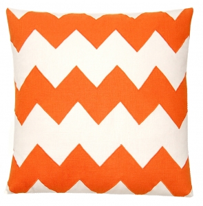 Decorate with pillows