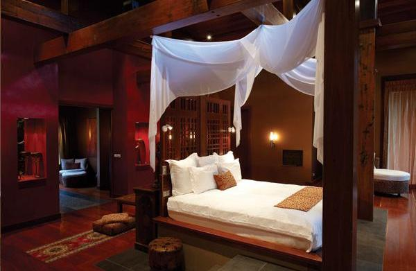 Checking In: Romantic spa experiences