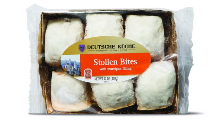 Scrumptious German sweets from Aldi you