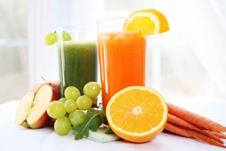 5 energizing juice recipes for daylight