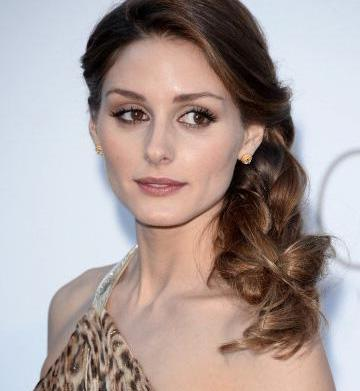 Celeb Hairstyle of the Week: Olivia