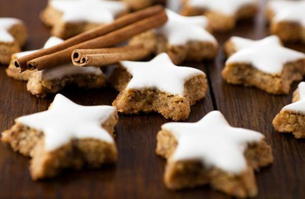 Decadent holiday cookie recipes