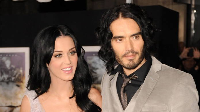 Turns Out Russell Brand Doesn't Hate