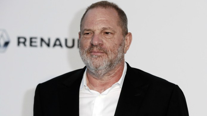 Harvey Weinstein Has Entered Into Treatment