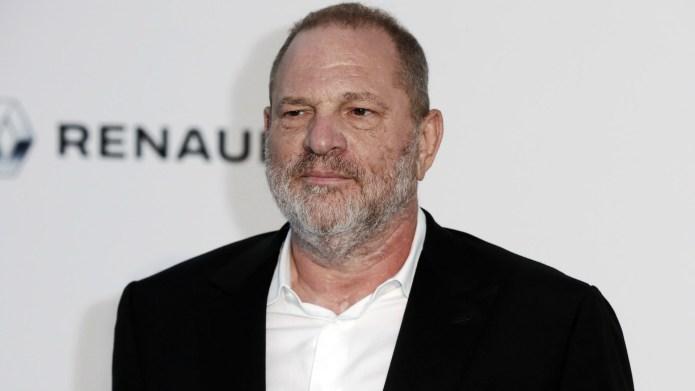 Harvey Weinstein Has Entered Into Treatment
