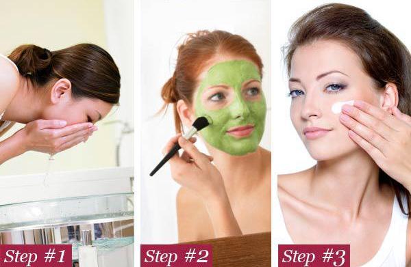 Beauty tips: Look your best --