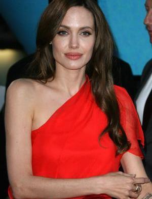 Angelina Jolie's bad girl side belongs