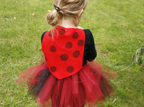 4 Easy no-sew DIY Halloween costumes for preschoolers - SheKnows