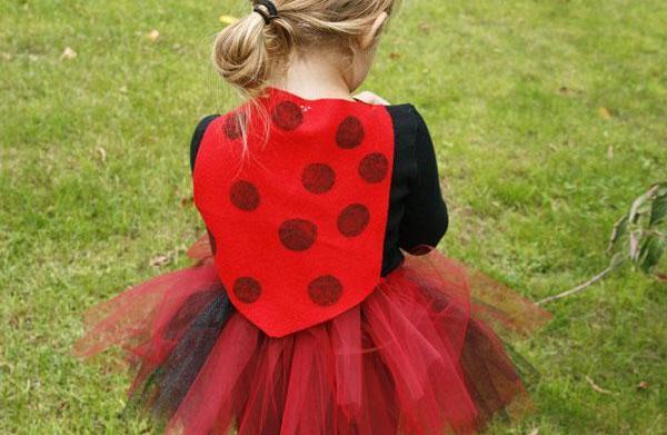 4 Easy no-sew DIY Halloween costumes