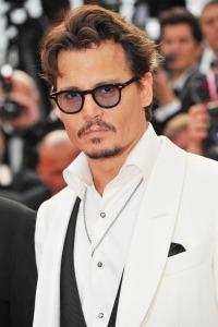 Johnny Depp says Vanessa Paradis saved