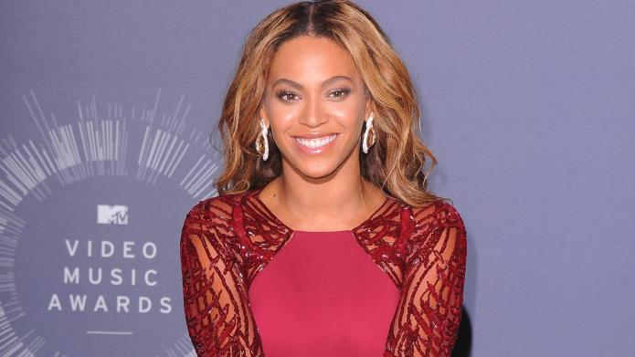 PHOTO: Is Beyoncé hinting at a