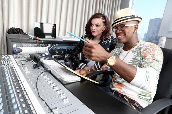INTERVIEW: Cher Lloyd talks duet with