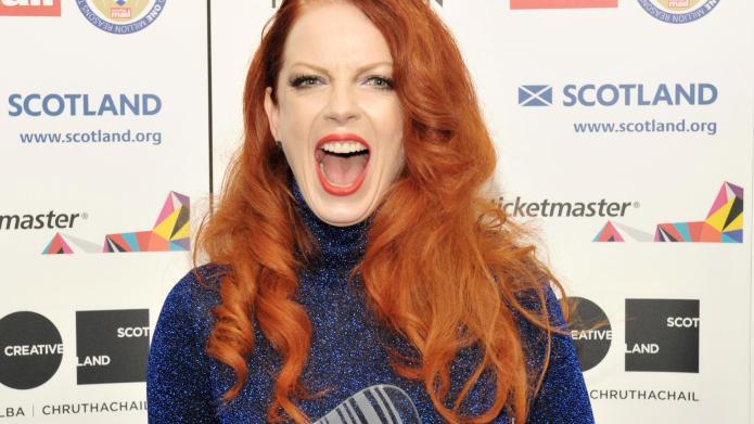 The 2013 Scottish Music Awards held