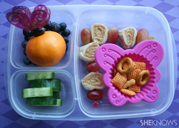 5 Bento box lunch ideas for