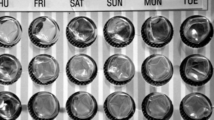 The birth control side effect your