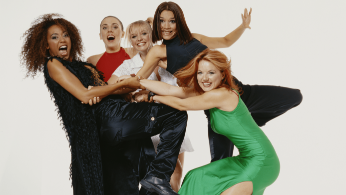 A New Spice Girls Movie Might