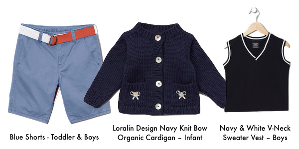 e5efe9c1c916 Get Prince George s look on a commoner s budget – SheKnows