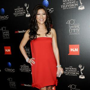 Julie Chen reveals she had plastic