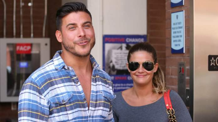 Jax Taylor's girlfriend's parents are itching