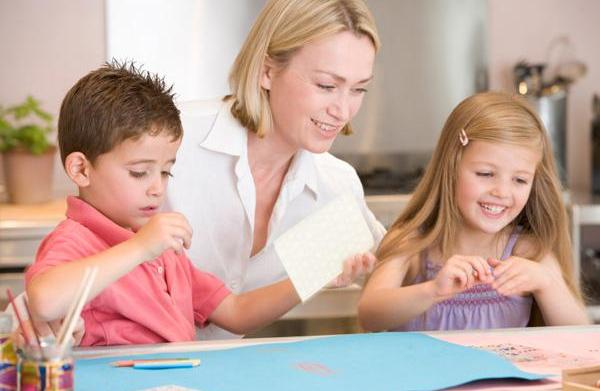 Grandparents Day crafts and activities for