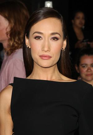 Celeb Hairstyle of the Week: Maggie