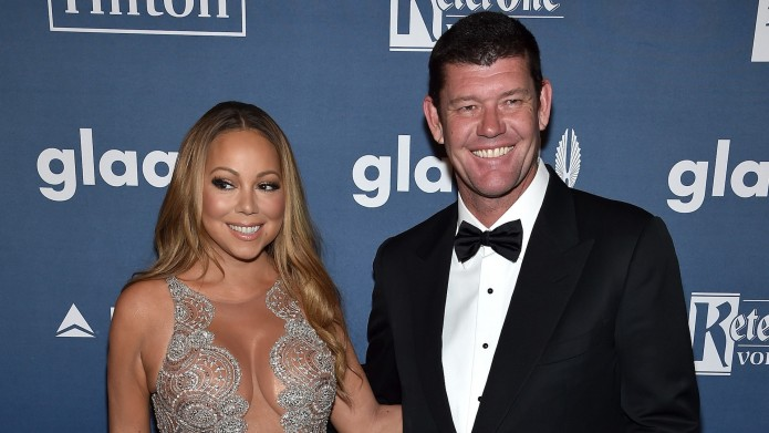 How Much Mariah Carey Really Got
