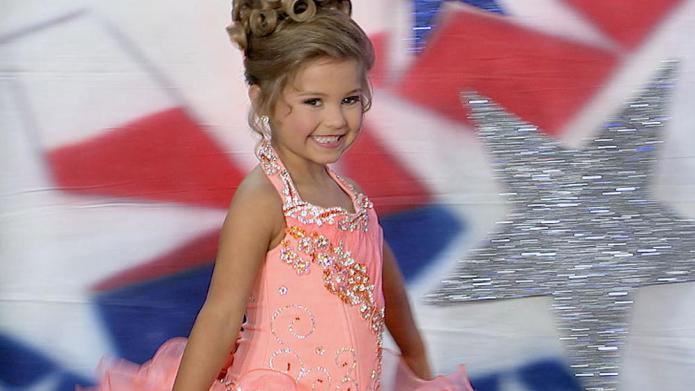 Toddlers and Tiaras is teaching kids the wrong lesson about inner