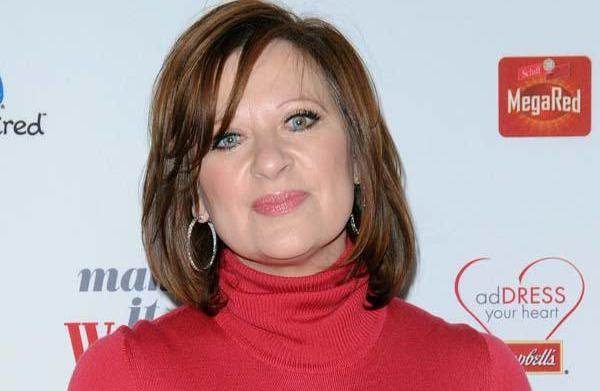 """Caroline Manzo """"beyond insulted"""" by Hilary"""