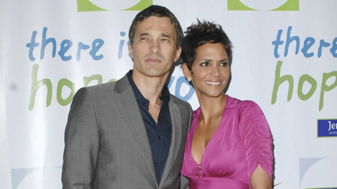 Halle Berry's ex goes on harsh