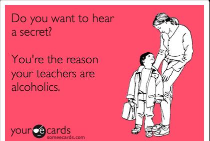 Horrible parent demands Texas teacher be