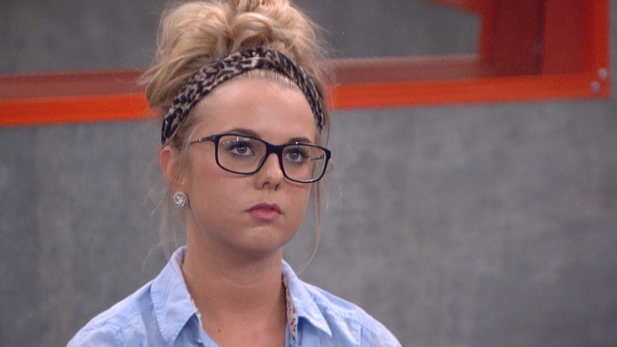 HOH Cody nominates Houseguests Nicole and