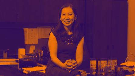 Dr. Leanna Wen, president of Planned