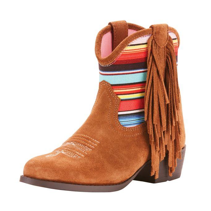 Ariat Duchess Western Cowboy Boot