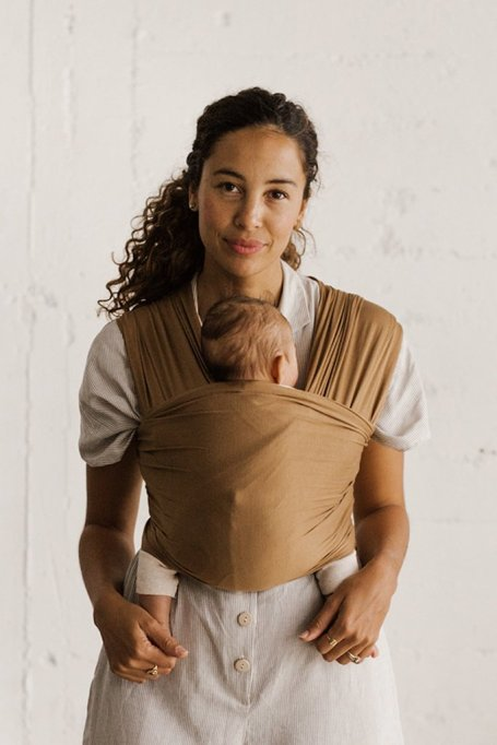 Useful Gifts for Moms Expecting Their 2nd (or 6th) Child: A Great Carrier