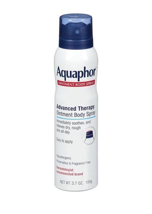 Aquaphor Ointment Body Spray