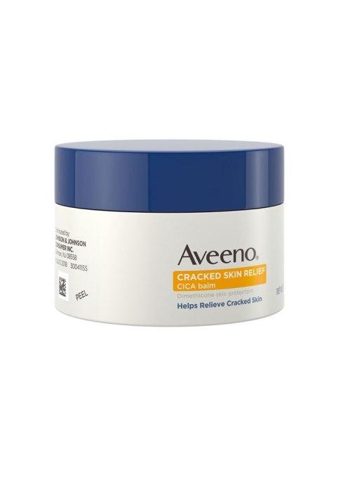 Aveeno Cracked Skin Relief CICA Balm