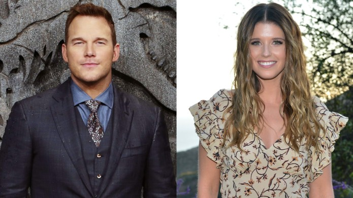 Chris Pratt & Katherine Schwarzenegger Welcome a Super-Cute (& Fluffy) New Addition – SheKnows