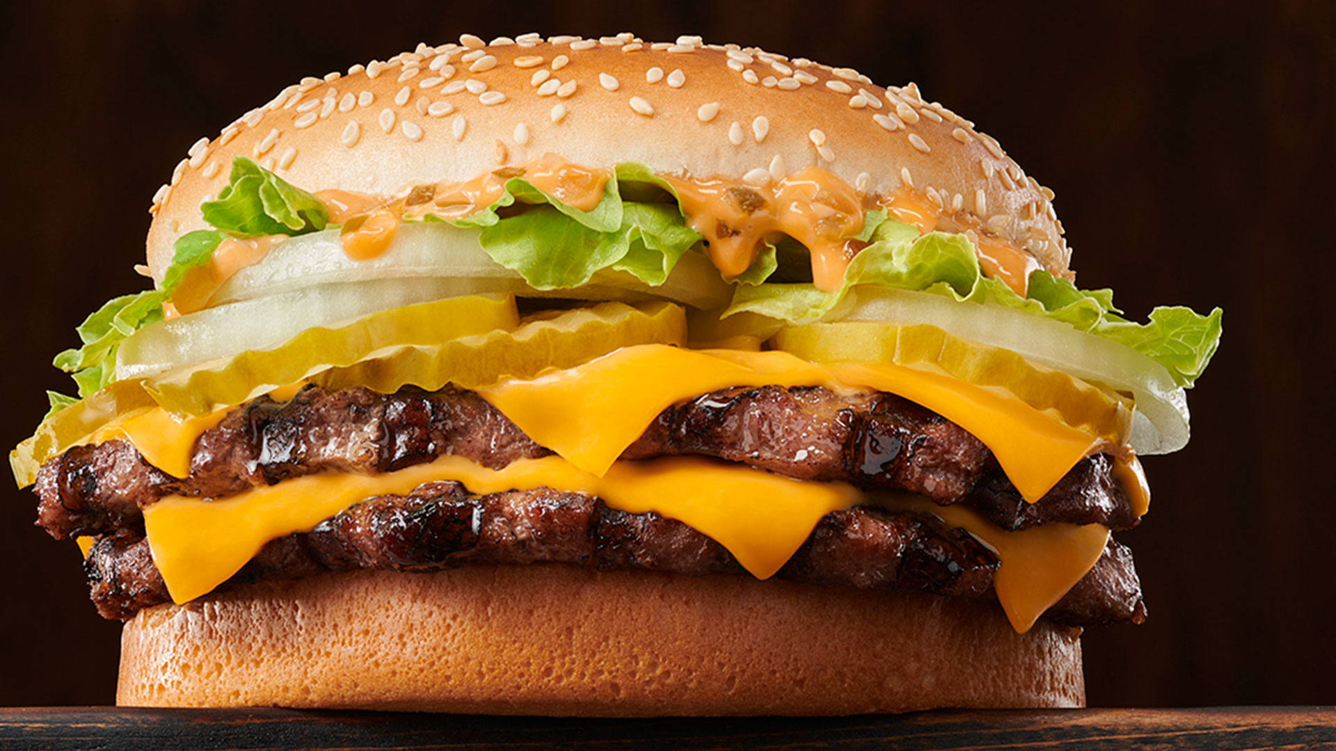 Burger King Is ing for the Big Mac McDonald s – SheKnows