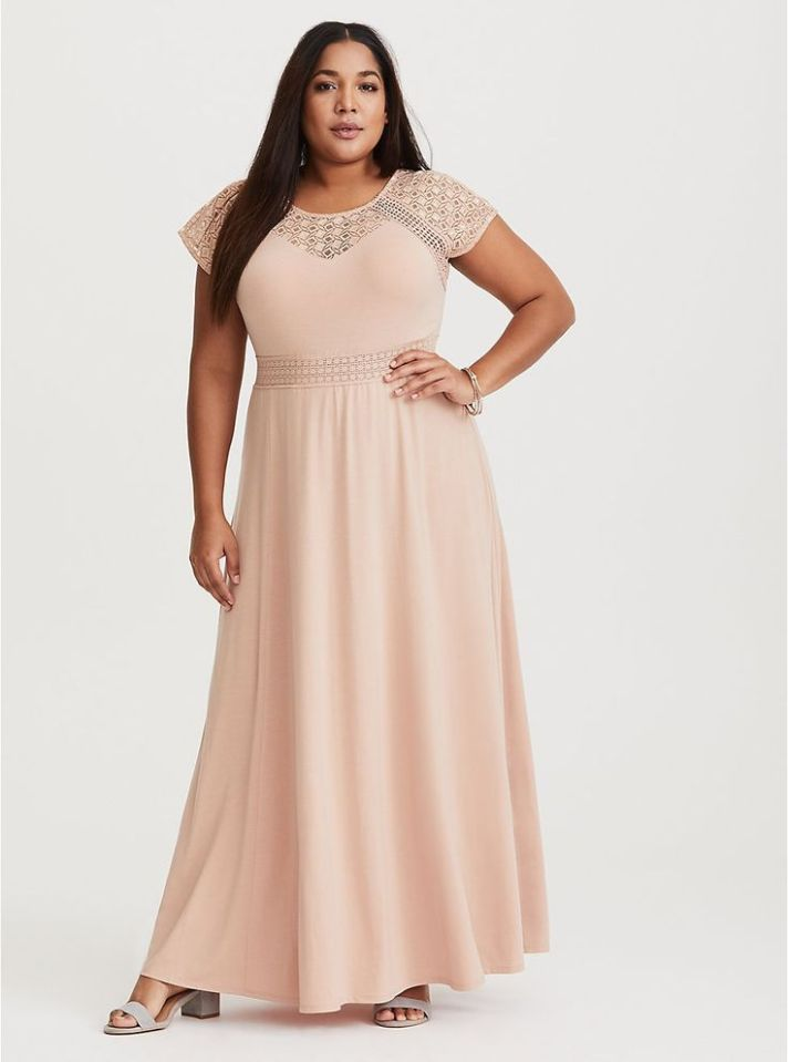 e9da9013bbd Sexy AF Plus-Size Dresses for Valentines Day – SheKnows