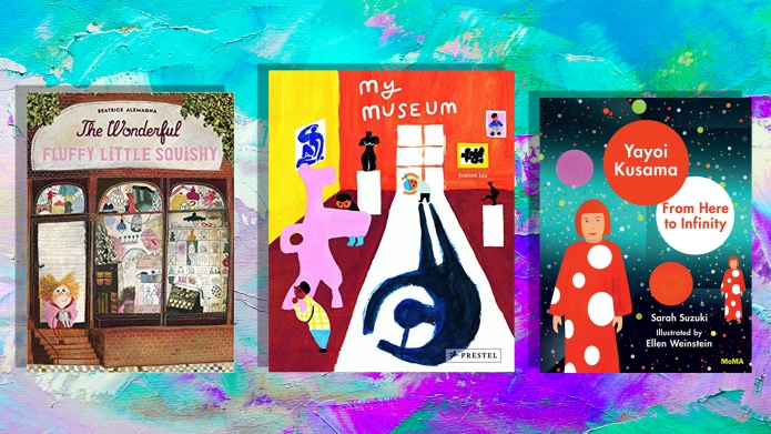 The Most Gorgeous Picture Books With